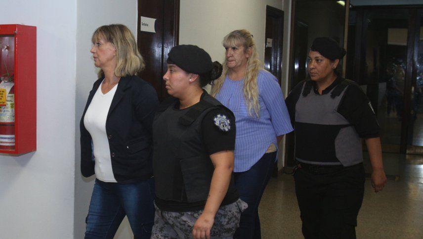 Caso Burela: pidieron que la bruja vuelva al penal pero seguirá en domiciliaria