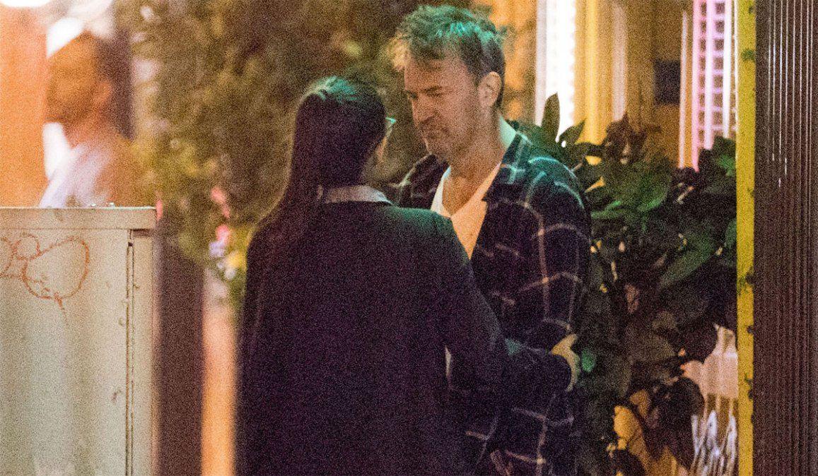 Escandalosas declaraciones de la ex novia de Matthew Perry