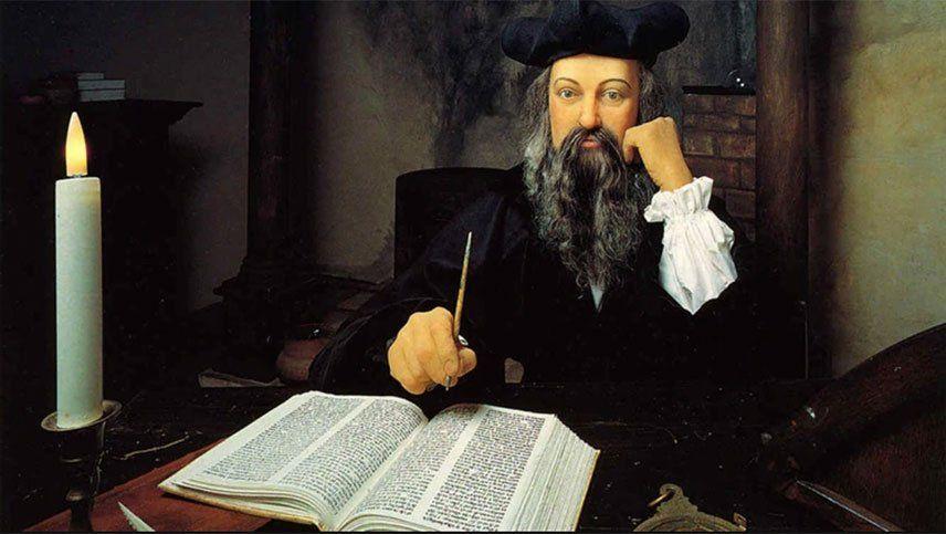 Las inquietantes predicciones de Nostradamus para el 2020