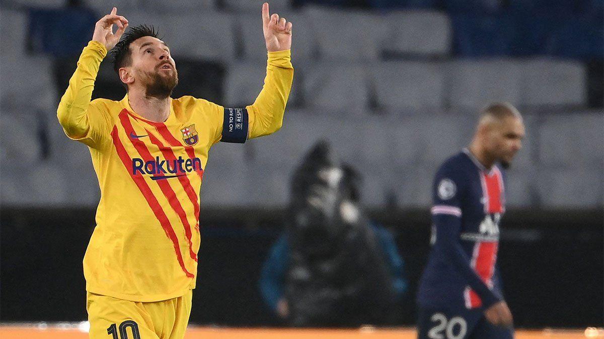 Real Sociedad vs. Barcelona, con Messi: hora, TV y formaciones