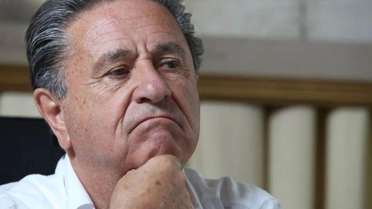 Eduardo Duhalde apuntó otra vez contra el Gobierno.