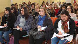Baja autoestima y pocas oportunidades de desarrollo de los directores escolares