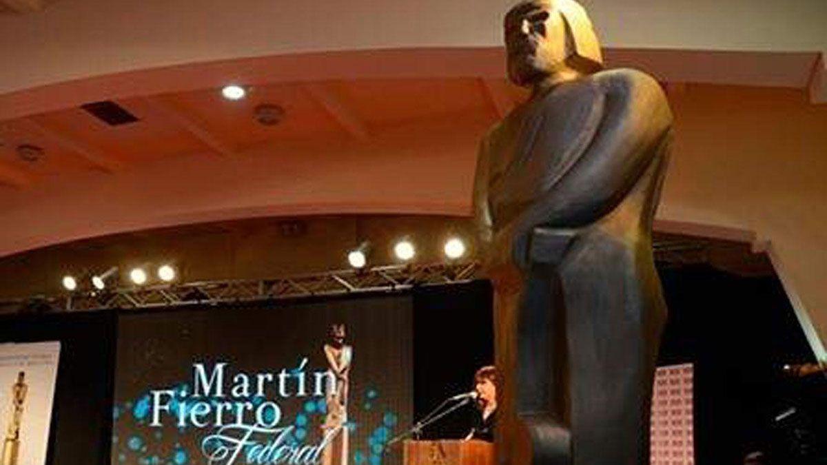El Martín Fierro federal tendrá a El Siete con 9 nominaciones.