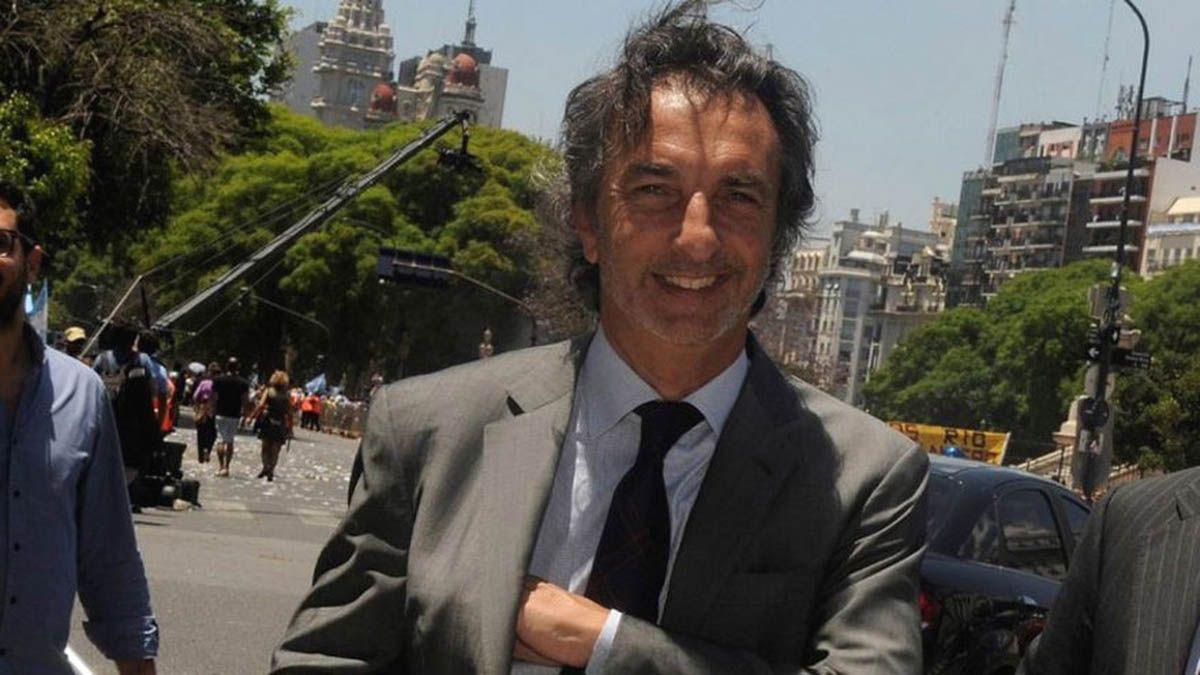 Ángel Calcaterra