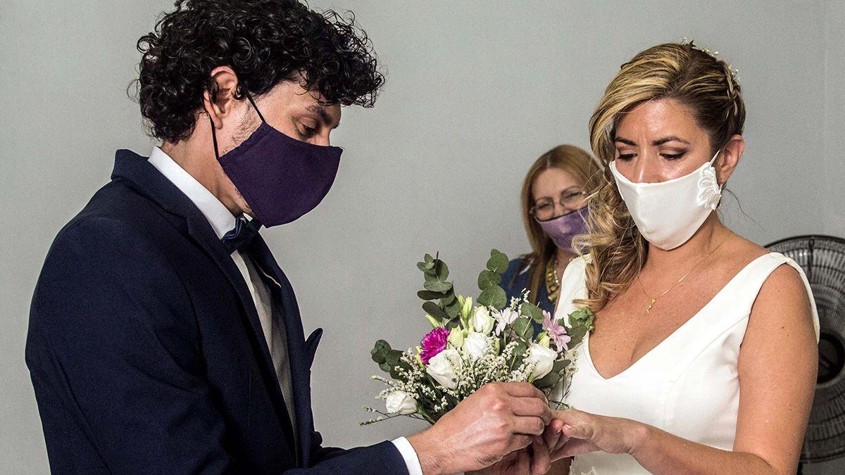 Eventos sociales como bodas y cumpleaños de 15 volverán a estar habilitados en Mendoza.