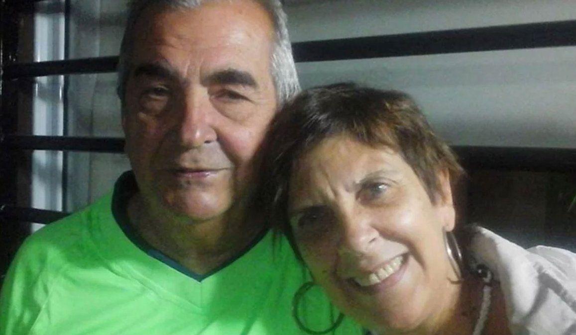 El matrimio de jubilados fue asesinado por la mujer polic{ia que les había robado dinero para pagarle un viaje a Disney a su hija