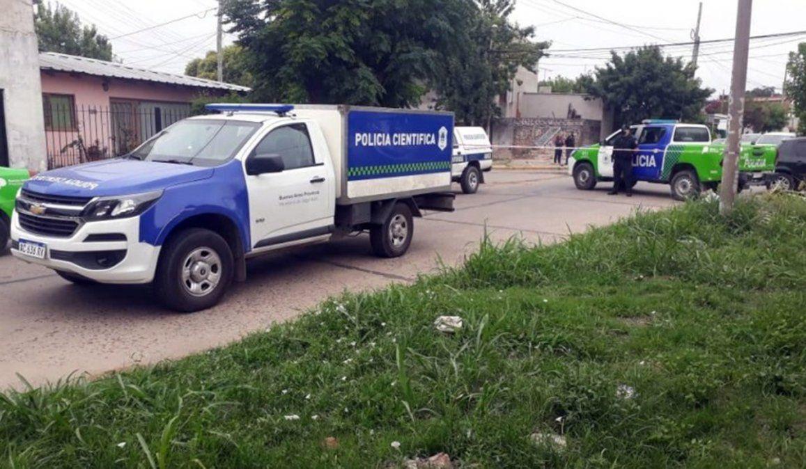 Entradera fatal: delincuentes asaltaron a una familia y una mujer murió