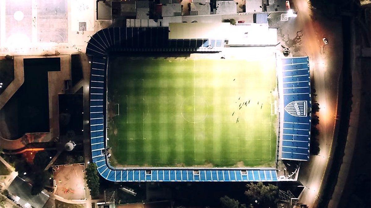 Pidieron parar el fútbol en la Argentina