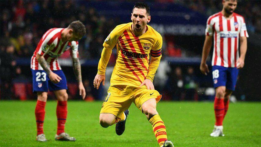 Leo Messi y el desafío de conseguir dos nuevos récords