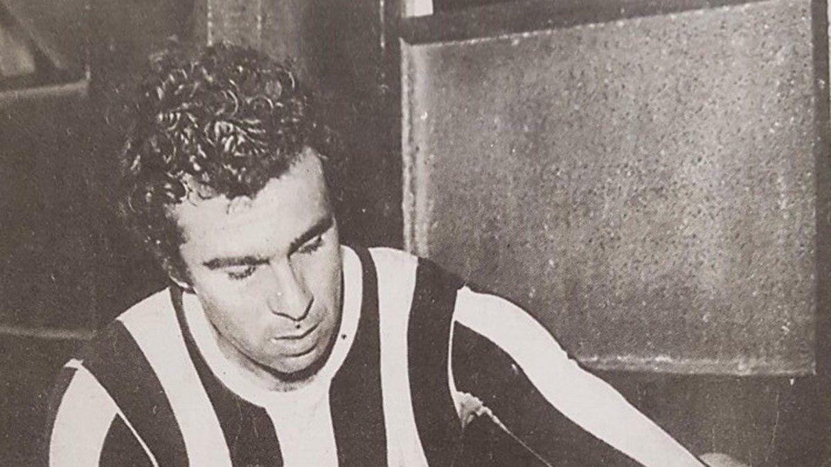 Carlos Aceituno falleció a los 78 años.