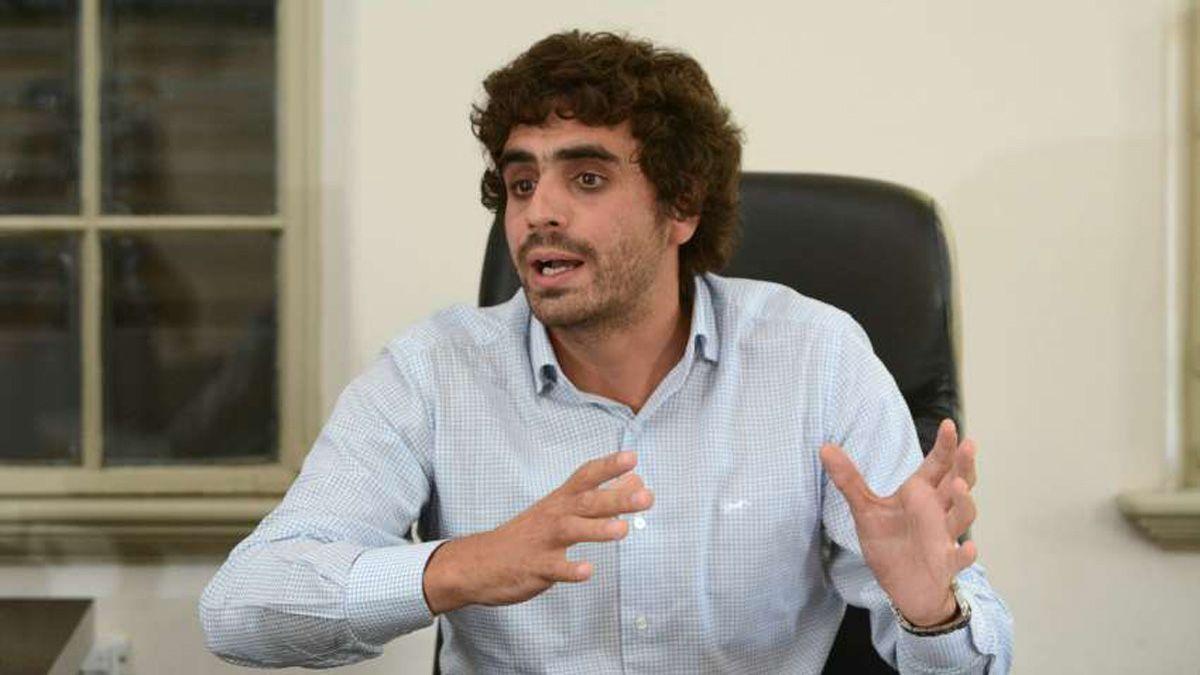 Natalio Mema denunció que la Nación redujo los subsidios del transporte para Mendoza