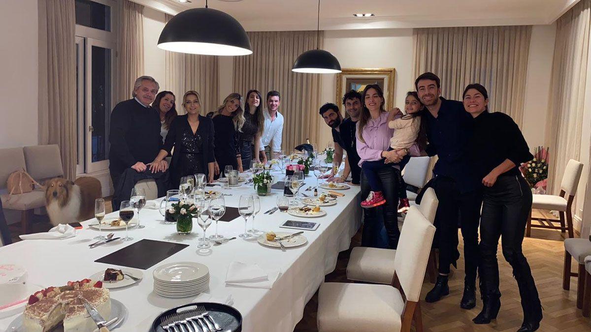 El candidato a diputado por Buenos Aires Daniel Gollan advirtió que la foto de la fiesta en la Quinta de Olivos no repercutió en el resultado de las PASO tanto como la economía