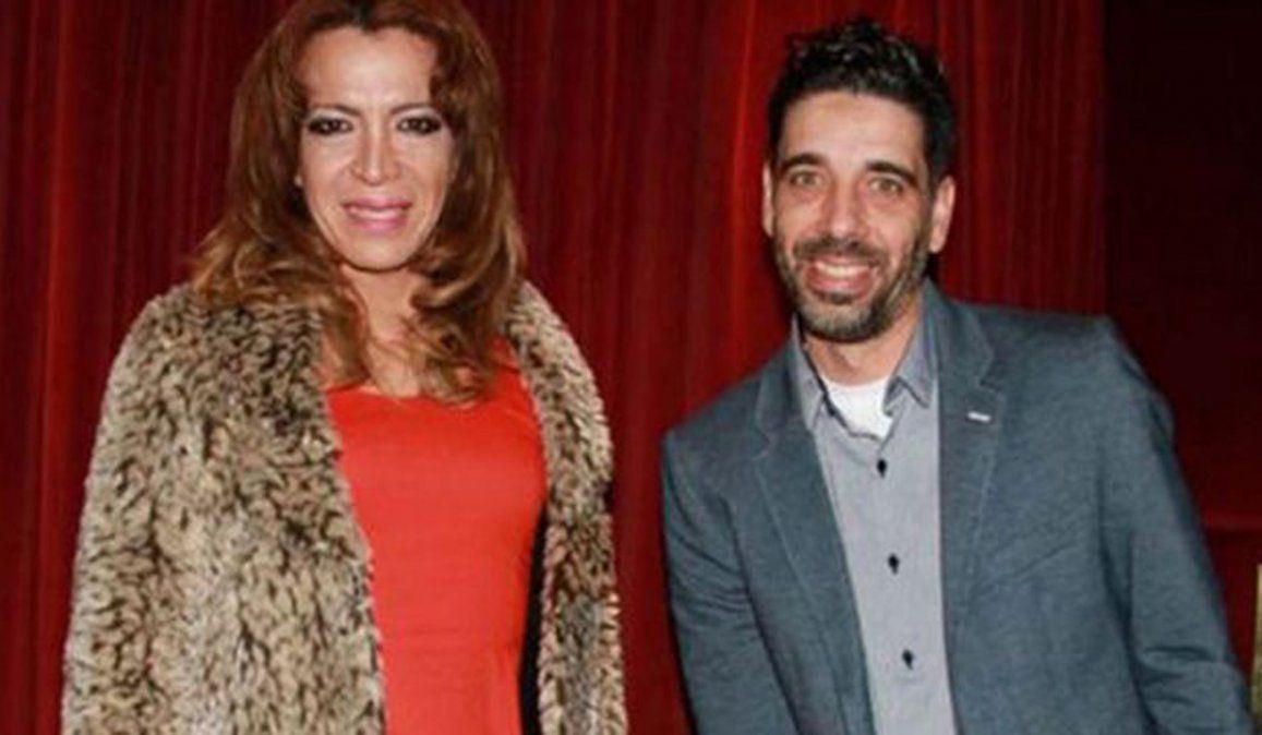 Lucas Tisera, la ex pareja de Lizy Tagliani, contó que tiene cáncer