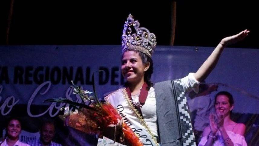Hallaron el cuerpo de una reina provincial de Corrientes