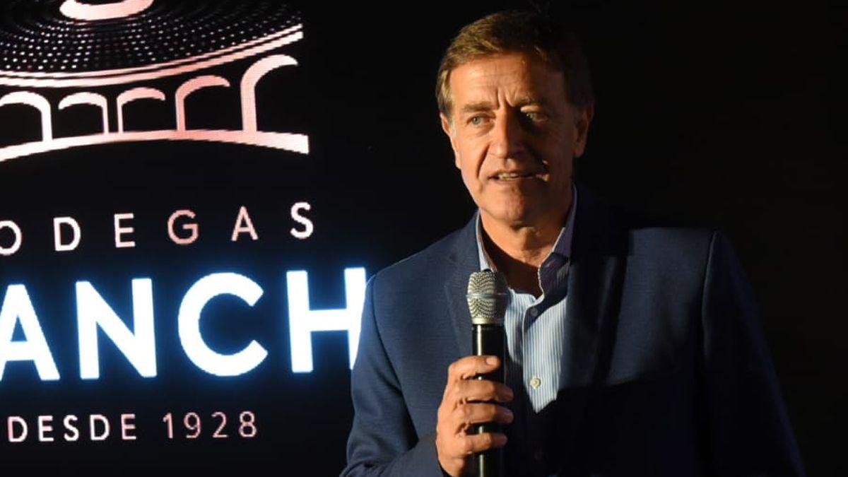 Mendoza tendrá un distrito del vino en Buenos Aires.