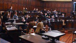 La Legislatura provincial también cambiará su fisonomía conforme a los nuevos acuerdos dentro de los frentes.