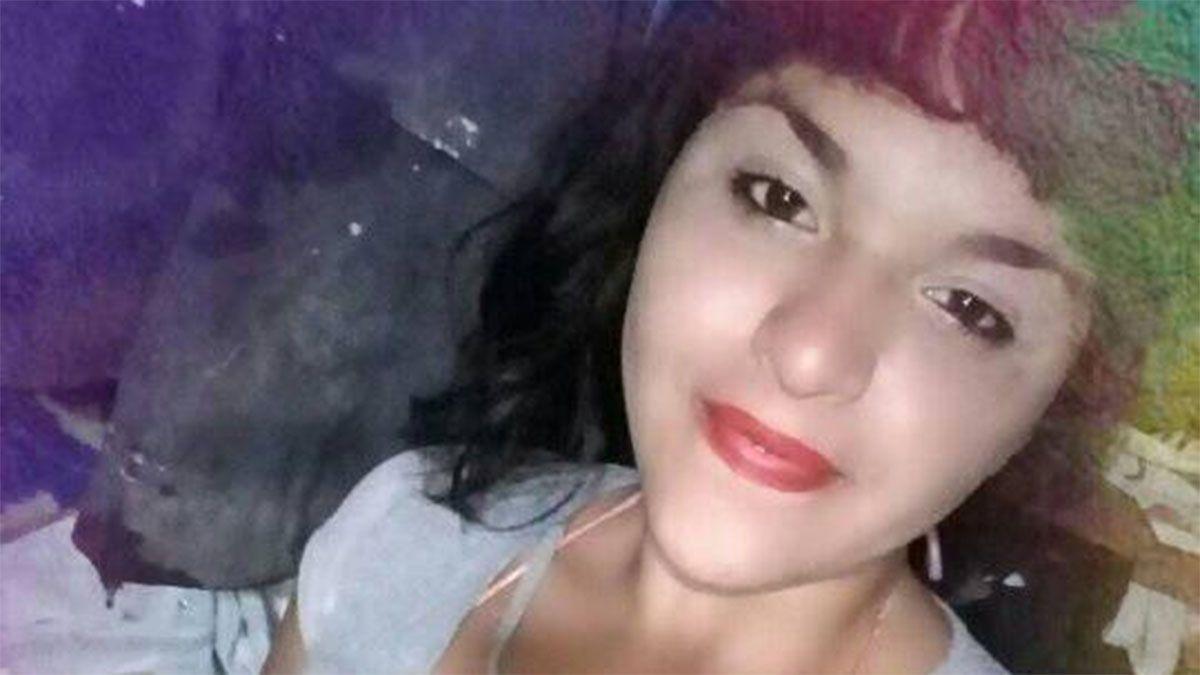 Abigail Carniel está desaparecida desde el 15 de abril y nada se sabe de ella