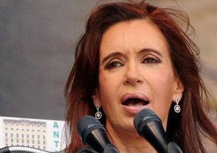 La corrupción debilita a los Kirchner