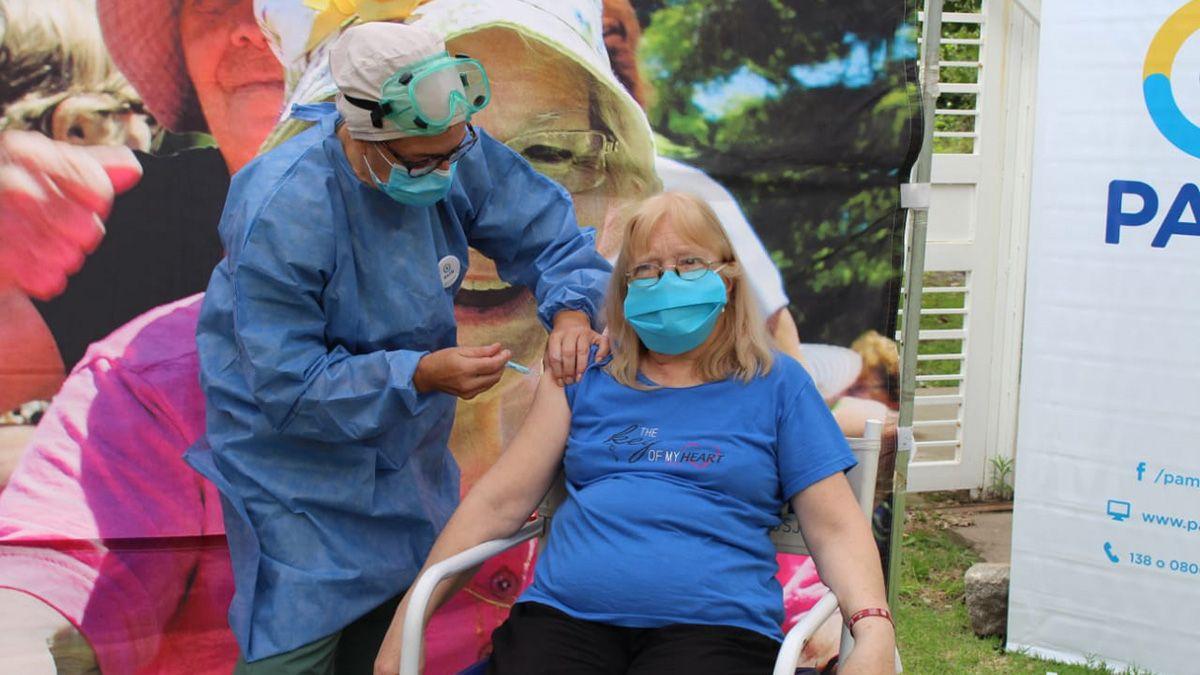 Vacuna contra el Covid-19: en Mendoza también se inmunizará a los mayores de 70 años