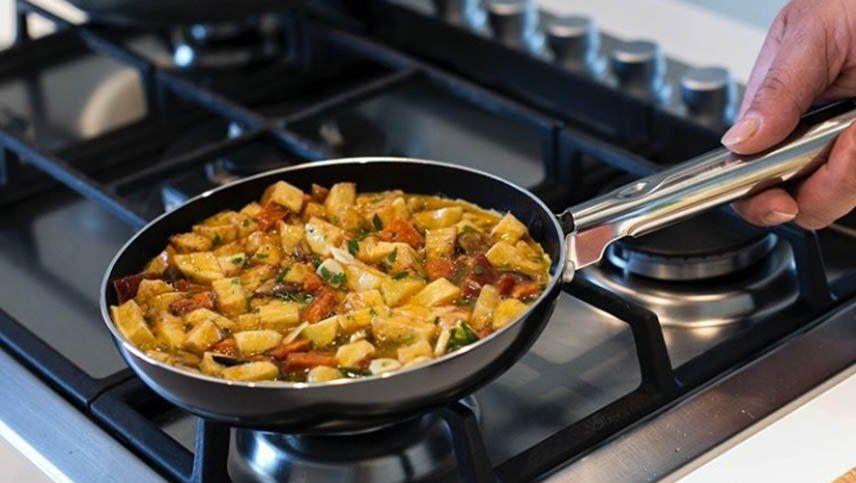 El verdadero secreto de la Tortilla española