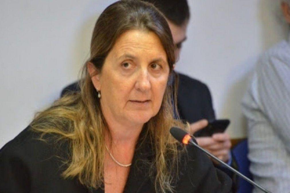 La diputada nacional Claudia Najul confirmó este sábado que contrajo Covid 19.