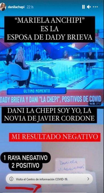 Dani La Chepi sufrió un violento ataque en la escuela de su hija por un error de la TV