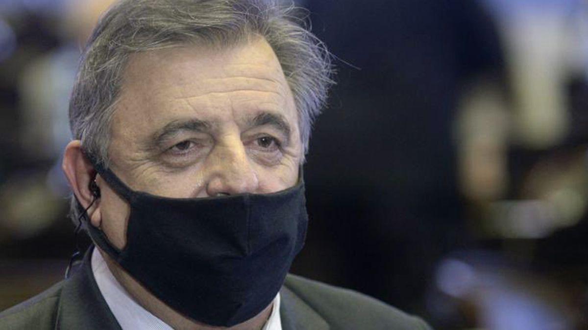 Negri reclamó al Gobierno que brinde certezas sobre la cuestión sanitaria