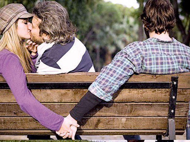 Mitos acerca de la infidelidad