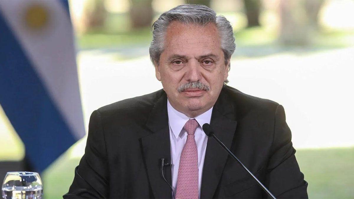 Alberto Fernández anuncia cómo sigue la cuarentena: qué pasará en Mendoza