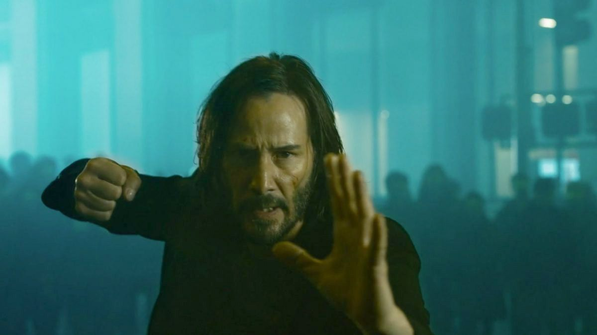 The Matrix Resurrecciones se estrenará el próximo 23 de diciembre en la Argentina.