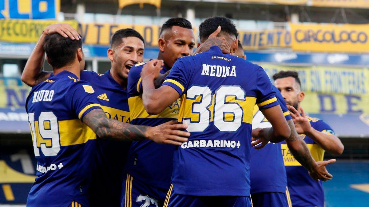 The Strongest vs. Boca Juniors: horario y cómo verlo
