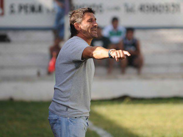 Domizzi es el nuevo DT del Atlético San Martín