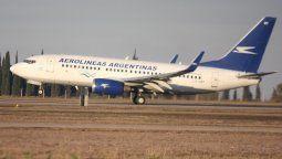 Dos aerolíneas señalaron cómo evitar el recargo del 30% en la compra de pasajes