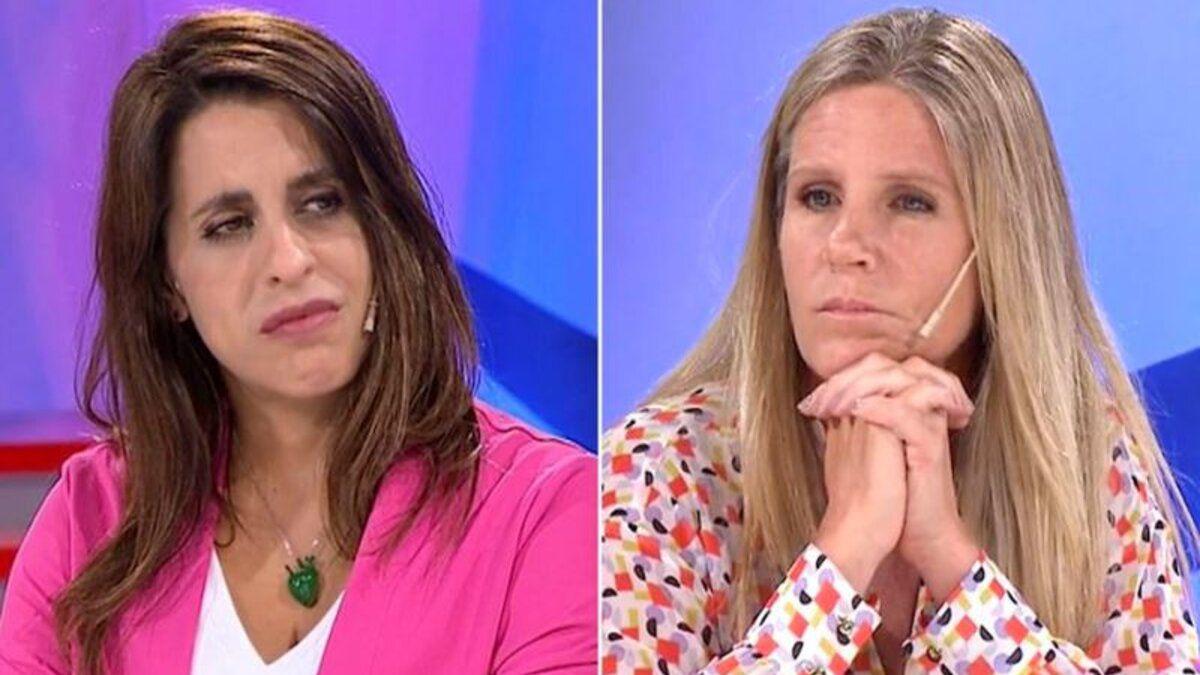 Victoria Donda y Cynthia Hotton tuvieron un fuerte cruce por el debate del aborto.