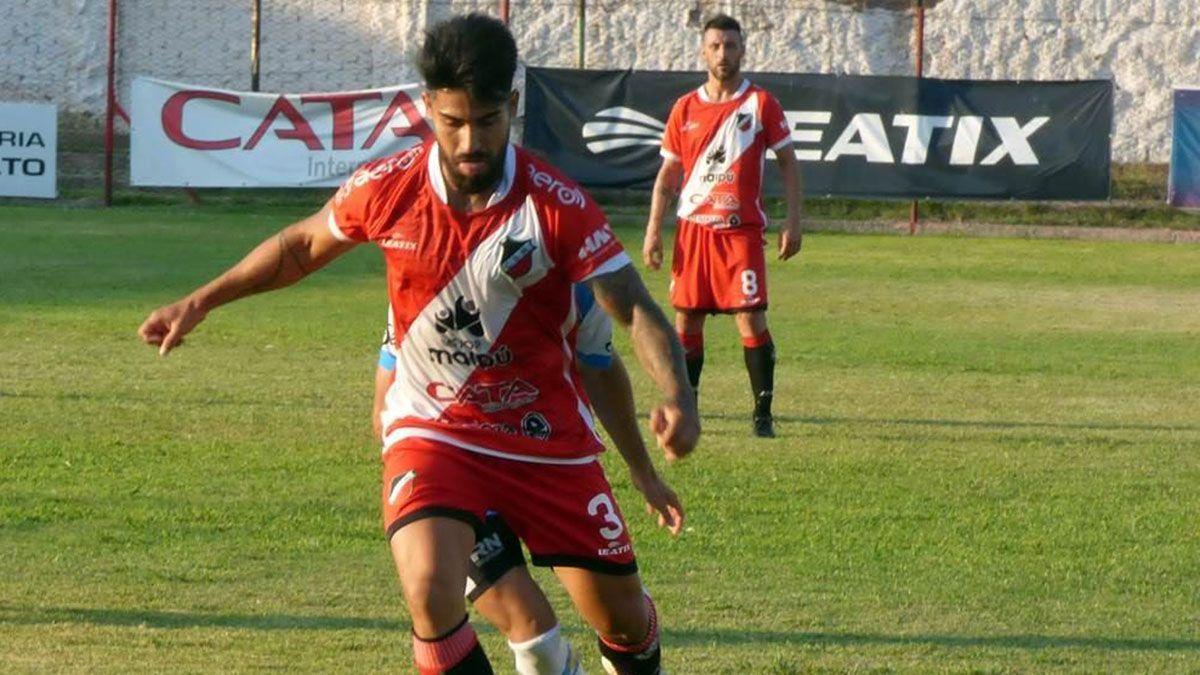 Mauro Visaguirre fue muy sincero sobre la vuelta a los entrenamientos.