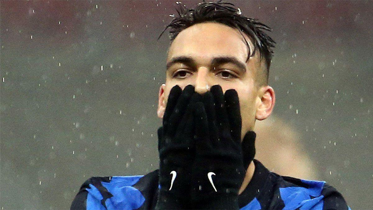 Inter empató y se quedó afuera de todo