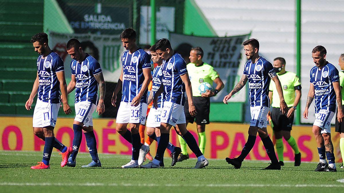 Godoy Cruz vs. River Plate: hora, TV y probables formaciones