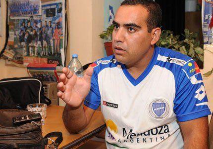 La Fiscalía de Godoy Cruz pidió la captura de Daniel Rengo Aguilera