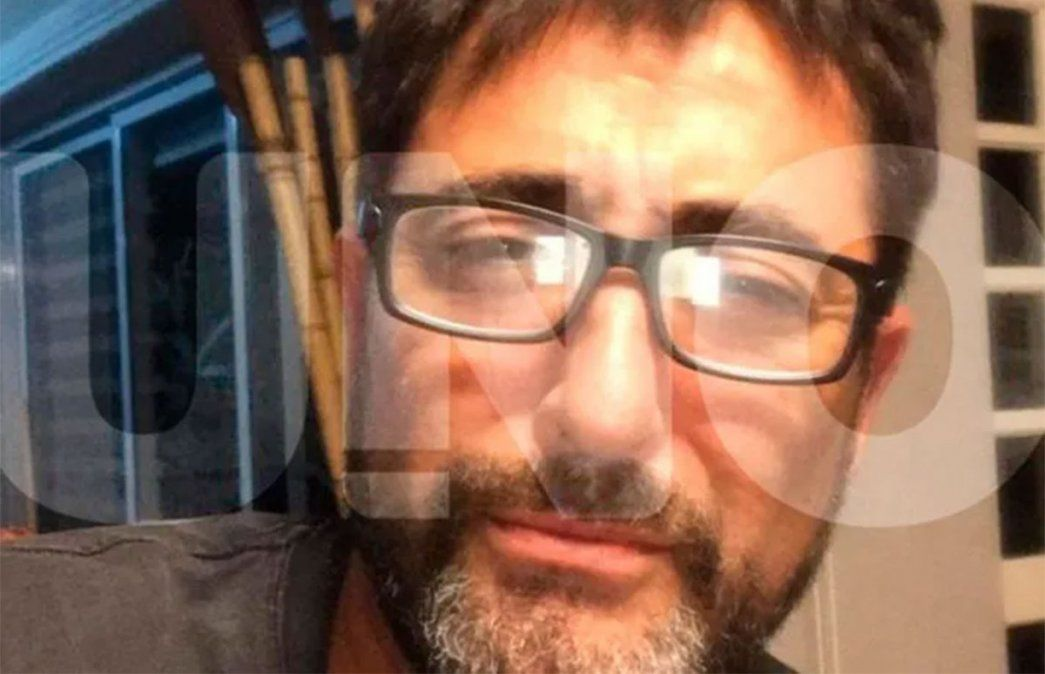 Diego Aliaga. El caso que investiga su muerte ahora lo tiene la Justicia Provincial.