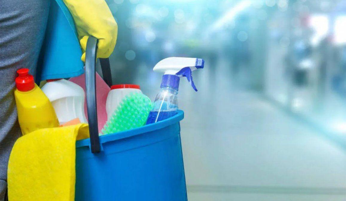 La empleada doméstica y las niñeras, ¿podrán trabajar con las nuevas restricciones?