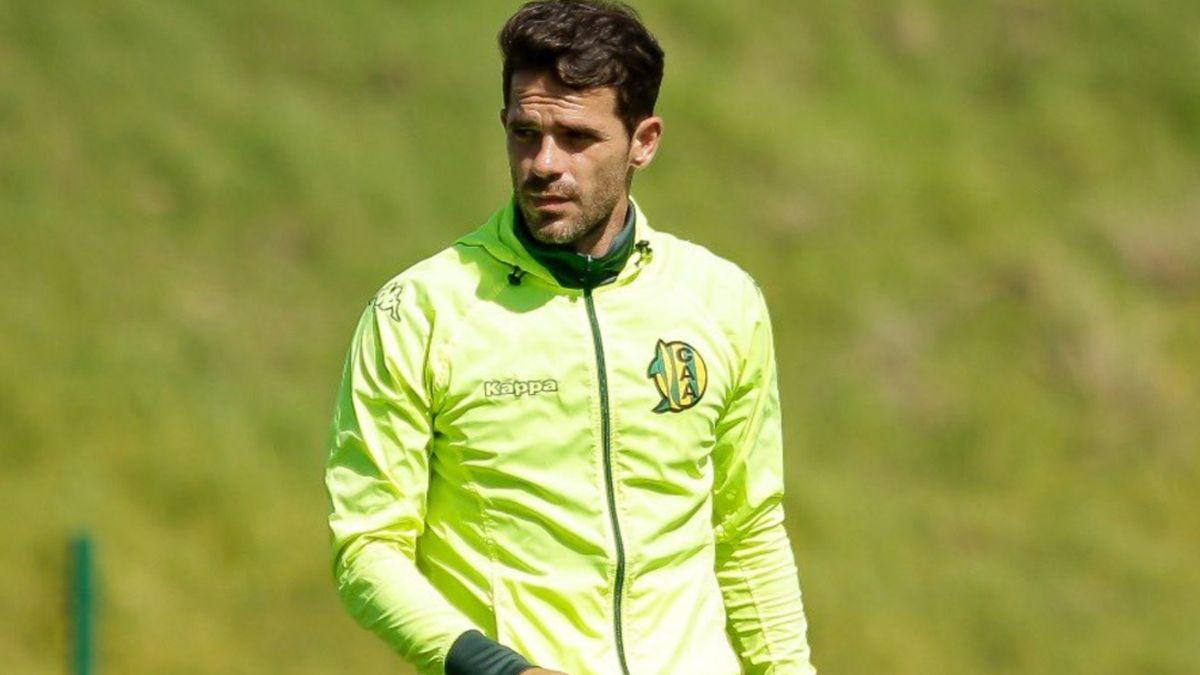 Fernando Gago se fue de Aldosivi y es el 9no. DT despedido en la Liga Profesional de Fútbol.