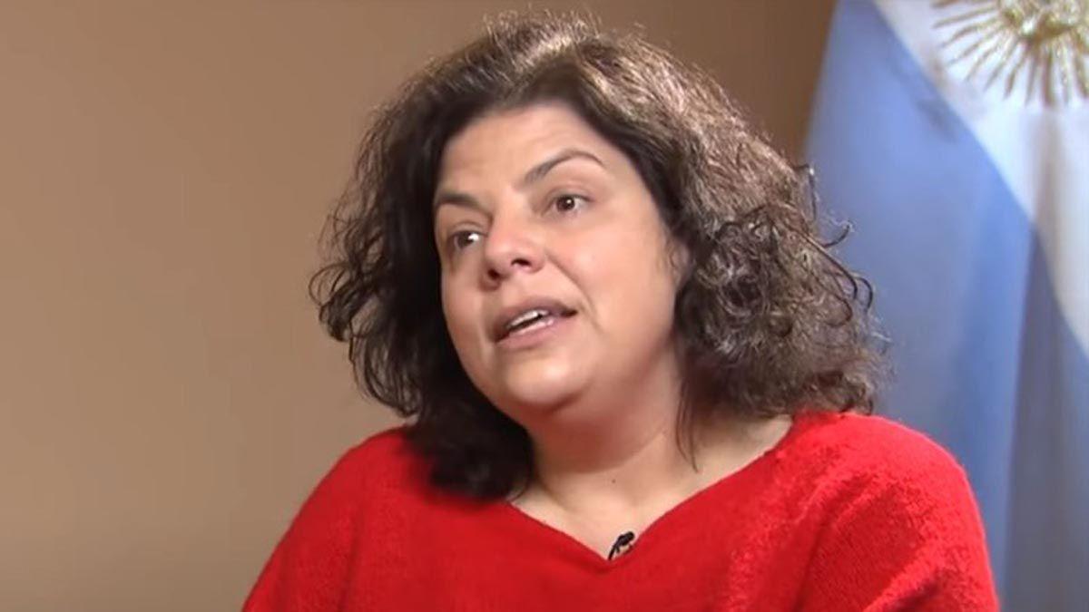 Optimismo de Carla Vizzotti con la vacuna Sputnik V