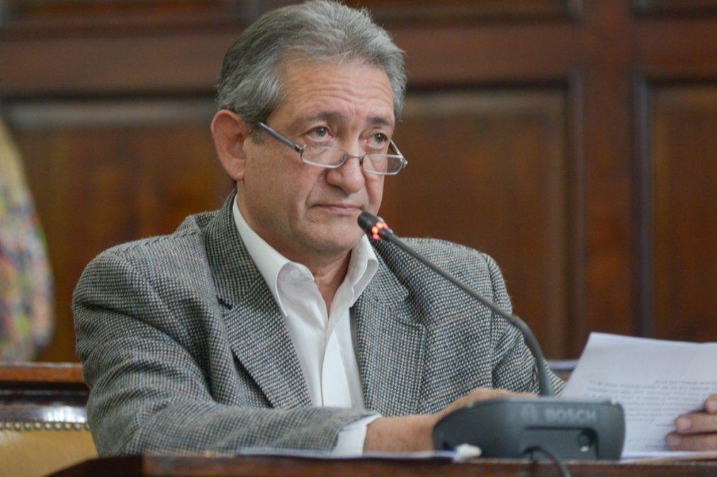 Guillermo Amstutz llega a Vialidad Nacional de la mano de Anabel Fernández Sagasti