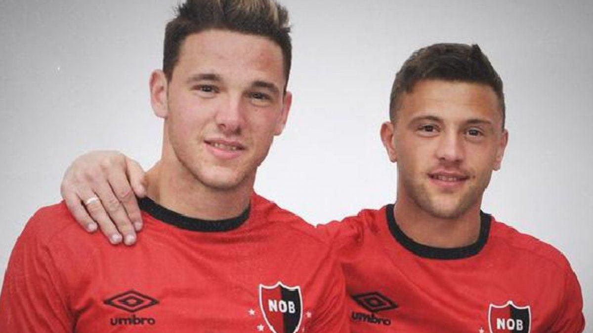 Denis Rodríguez y su hermano Alexis fueron denunciados tras al accidente.