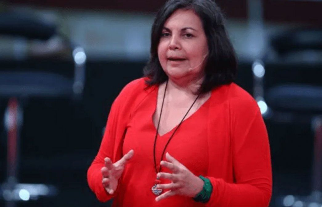 Rocío Silva Santisteban tenía consenso para ser presidenta pero no logró los votos del Congreso.Perú buscará su quinto presidente este lunes en 4 años.