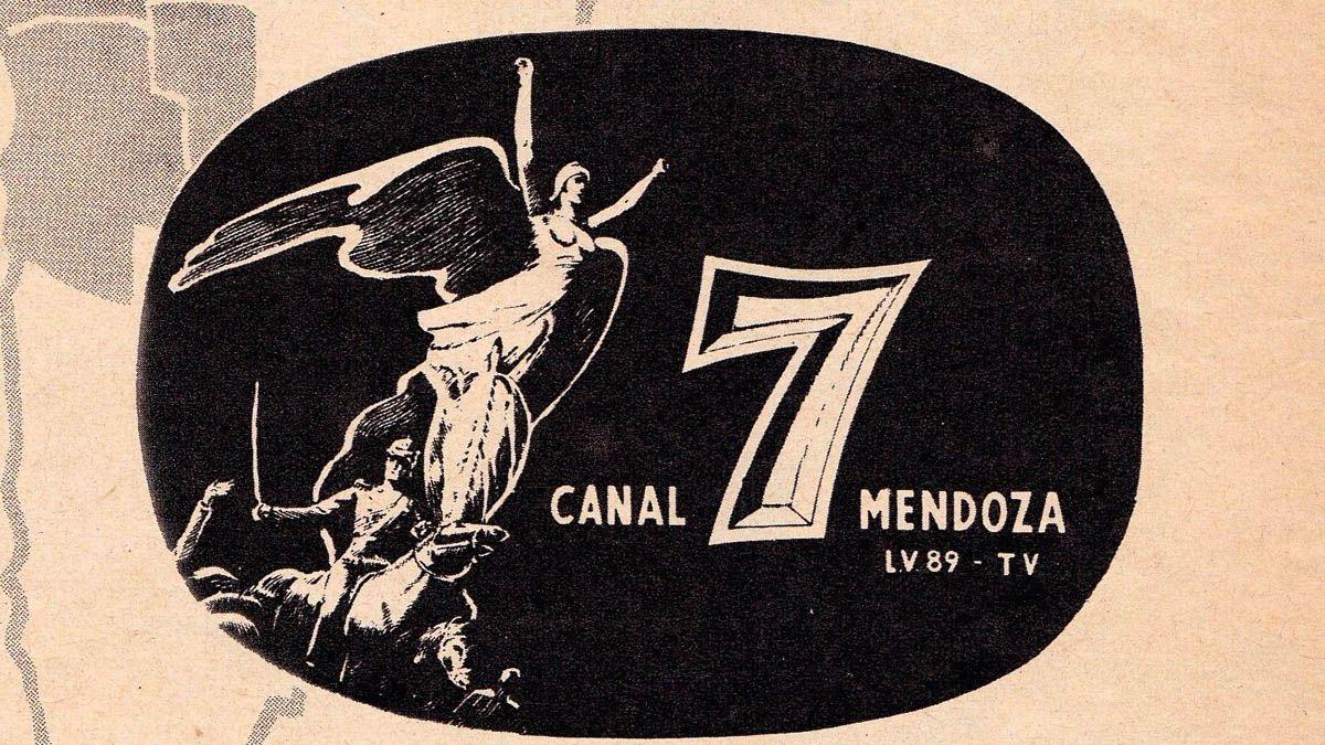 Hace 60 años Canal 7 asombraba a Mendoza con la primera señal de TV