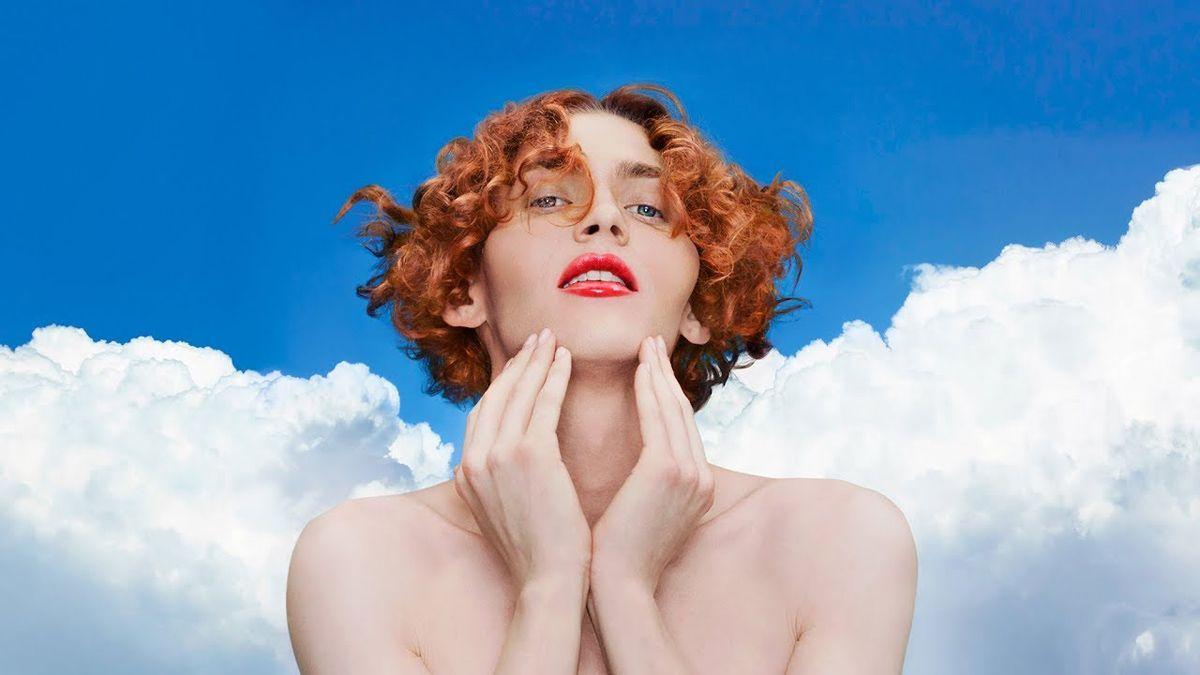 Sophie trabajaó con Madonna