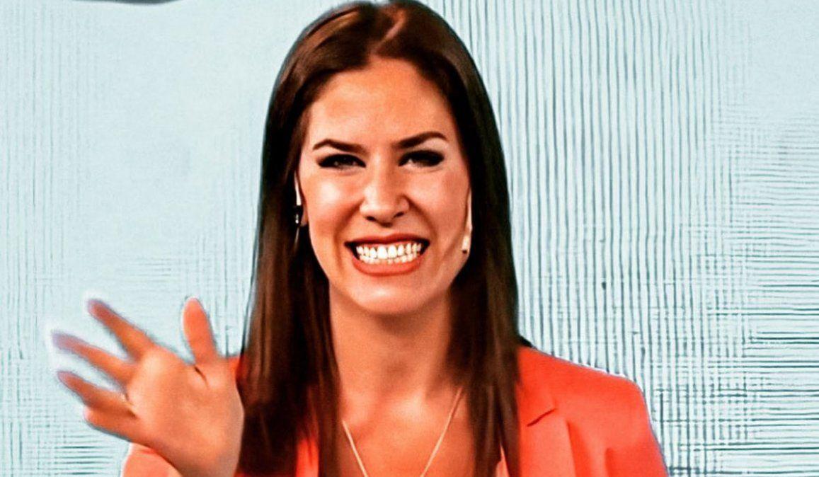 Daniela Ballester se descompensó en vivo en C5N