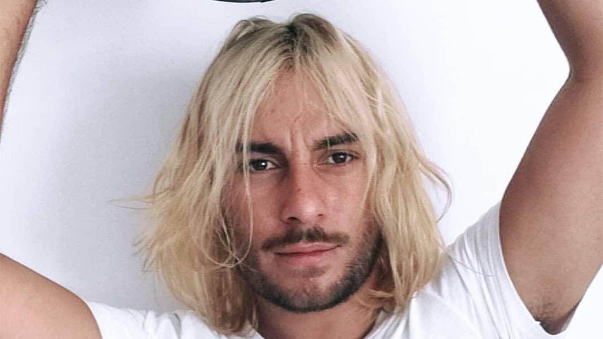 Murió Alberto Navarro
