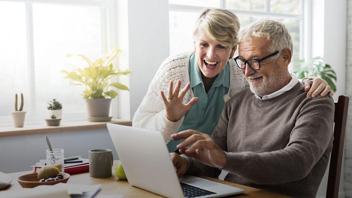 Banco Macro presenta el nuevo espacio digital para jubilados
